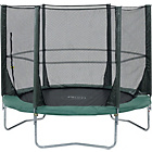 more details on Plum Tramp Klamp Enclosure Net - 8ft.