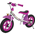 more details on Kettler 12 Inch Sprint Air Princess Balance Bike - Girls'.
