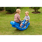 more details on Little Tikes Whale Teeter Totter - Blue.