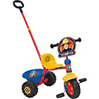 more details on Fireman Sam My First Trike.
