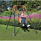 more details on Hedstrom Folding Toddler Swing.