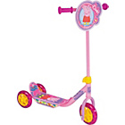 more details on Peppa Pig My First Tri-Scooter - Pink.