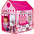 more details on Hello Kitty Wendy House.