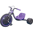 more details on Ozbozz Purple Electra Hog Trike.