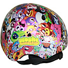 more details on Moshi Monsters Bike Helmet - Girls'.