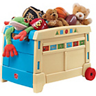 more details on Step2 Lift and Roll Toy Box.