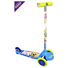 more details on SpongeBob Trail Twist Scooter - Yellow.