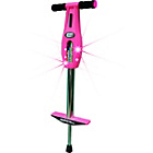 more details on Ozbozz Light Up Pogo Stick - Girls'.