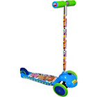 more details on Moshi Monsters Trail Twist Scooter - Multicoloured.