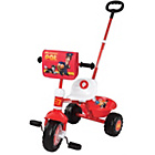 more details on Postman Pat Postbag Trike.