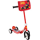 more details on Postman Pat Postbag Tri-Scooter - Red.