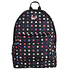 more details on Roxy Backpack - Black Spot.
