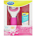 more details on Scholl Velvet Deluxe Pink Pack Foot File.