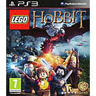 more details on LEGO The Hobbit PS3 Game.