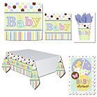 more details on Baby Shower Party Kit for 16 Guests.