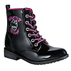more details on Monster High Girls' Boots - Size 12.