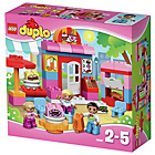 more details on LEGO® Duplo® Café.