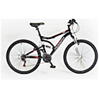 more details on Muddyfox Chaos 26 Inch Mountain Bike - Mens'.