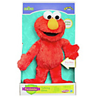 more details on Playskool The Furchester Hotel Talking Elmo Plush.