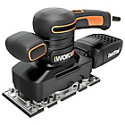 more details on Worx Sheet Sander.