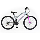more details on Muddyfox Serenity 26 Inch Mountain Bike - Ladies'.