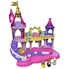 more details on Fisher-Price Disney Princess Musical Dancing Palace.