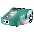 more details on Bosch Indego 1000 Connect Robotic Mower.