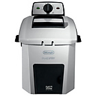 more details on DeLonghi Cool Zone Fryer.