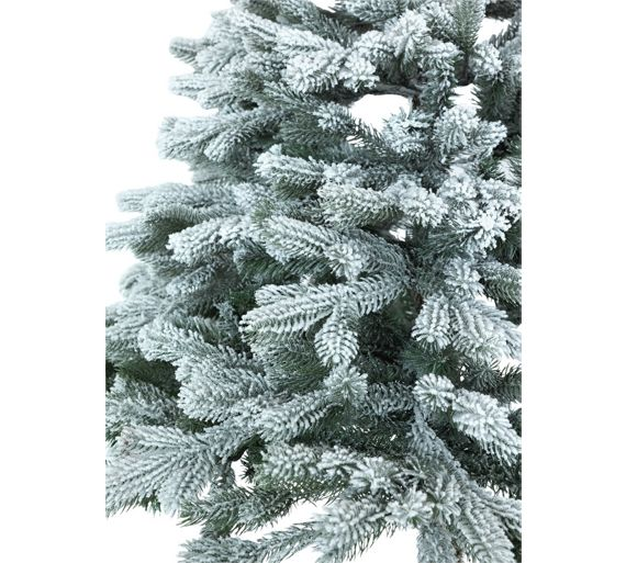 Argos Christmas Light Decorations: Buy Snowy Christmas Tree