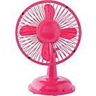 more details on Pretty Pink USB Desk Fan.