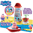 more details on Peppa Pig Lighthouse Mega Set.
