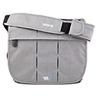 more details on BabaBing Day Tripper Deluxe Changing Bag - Grey.