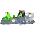 more details on Silverlit DigiDinos Adventure Playset including One Dino.