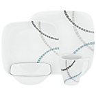 more details on Corelle Mosaic Bands 16 Piece Dinner Set.