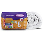 more details on Slumberdown Climate Control 4.5 Tog Duvet - Double.