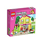 more details on LEGO Juniors Family House - 10686.