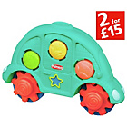 more details on Playskool On The Go Busy Gears Racer Car.