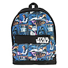 more details on Star Wars Retro Backpack.