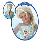 more details on Disney Frozen Elsa Snow Queen Wig.