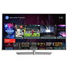 more details on Philips 40PFT6510 40In FullHD FreeviewHD Ambilight Smart TV.