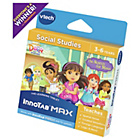 more details on VTech InnoTab Software - Dora and Friends.