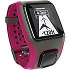 more details on TomTom Multi Sport GPS Watch - Dark Pink.