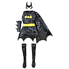 more details on Womens Batgirl Costume Size 12-14