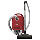 more details on Miele C2 Cat & Dog Powerline Bagged Cylinder Vacuum Cleaner.