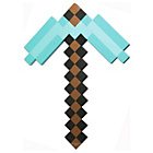 more details on Minecraft Foam Pickaxe.