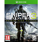 more details on Sniper Ghost Warrior 3 - XBox One Game