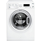 more details on Hotpoint Ultima S-Line SWD 9667XR Washer Dryer - White