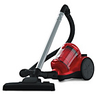 more details on Dirt Devil Cyclone XS Bagless Cylinder Vacuum Cleaner