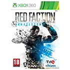 more details on Red Faction: Armageddon Xbox 360 Game.