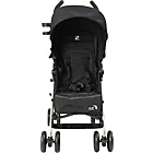 more details on Baby Jogger Vue Stroller - Black.